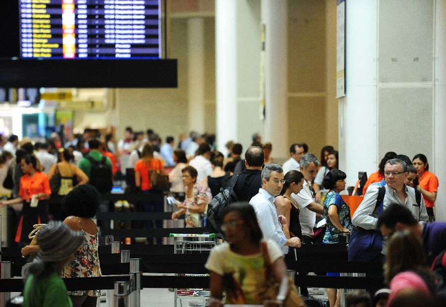 Objetivo é padronizar o embarque e as práticas recomendadas internacionalmente / Agência Brasil