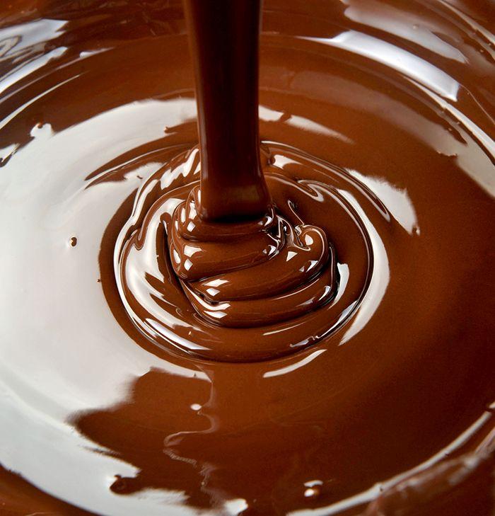 O chocolate é destaque na atração / Divulgação