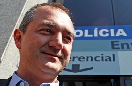 """Resultado de imagem para MPF denuncia Joesley por corrupção em caso de """"compra"""" de procurador da República"""