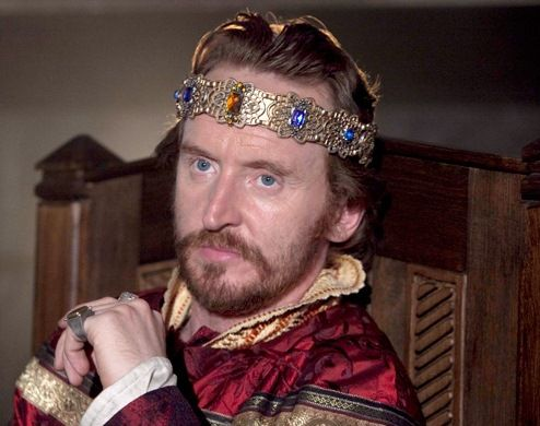 Tony Curran interpreta Stephen /