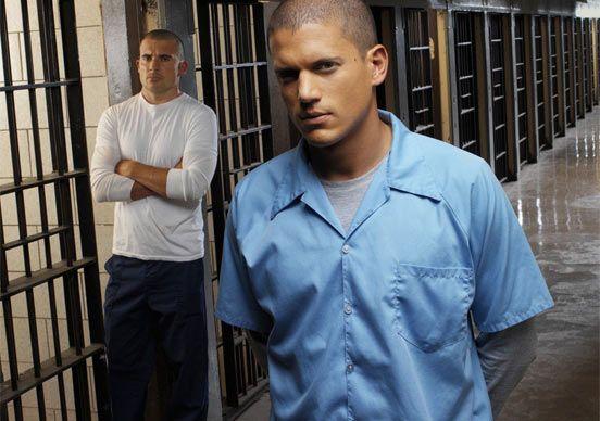 Prison Break estreia 2ª temporada / Divulgação/Band