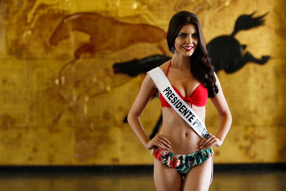 Mariana Cardoso Menotti, Miss Presidente Prudente