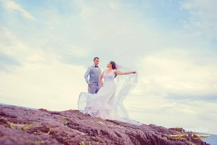 Foto: Street Wedding | Alê Carvalho