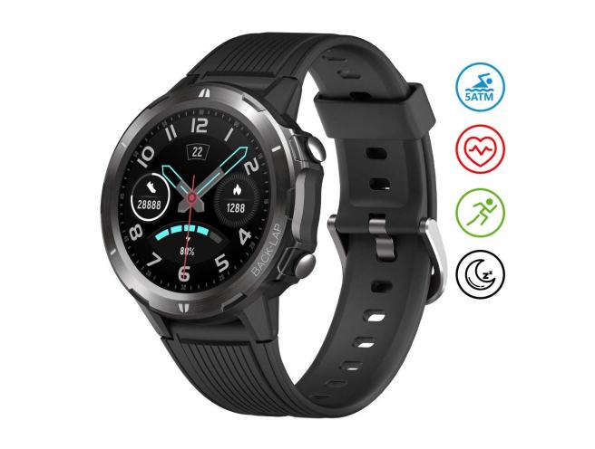 El 'smartwatch', de Umidigi.