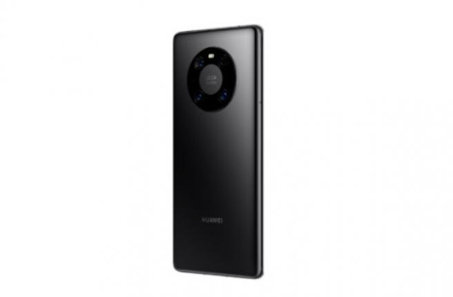 La trasera del ambicioso Huawei Mate40 Pro