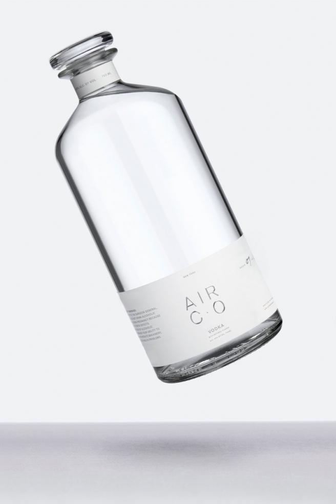 Cada 750 ml. (una botella) cuesta aproximadamente unos 65 dólares.