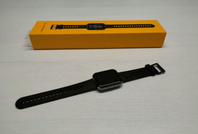 Vista general del Realme Watch 2 Pro