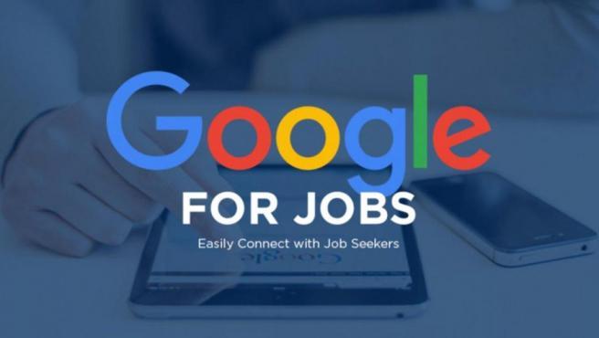 El buscador enseña las ofertas de las webs de empleo asociadas.