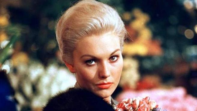 Vértigo', de Alfred Hitchcock, es la mejor película de todos los ...