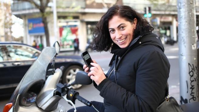 Cristina Aranda, directora de marketing de Intelygenz y cofundadora de MujeresTech.