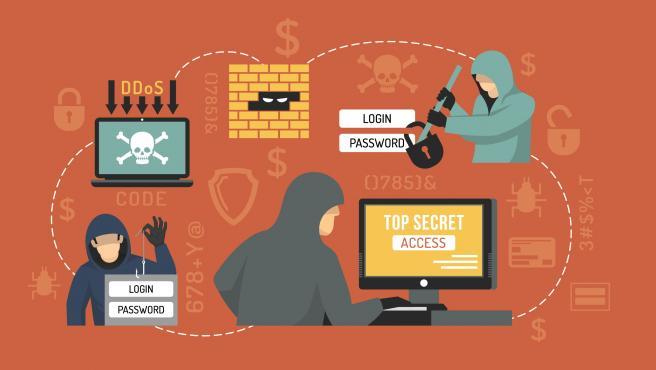 En España se producen más de 38.000 incidentes de ciberseguridad al año.