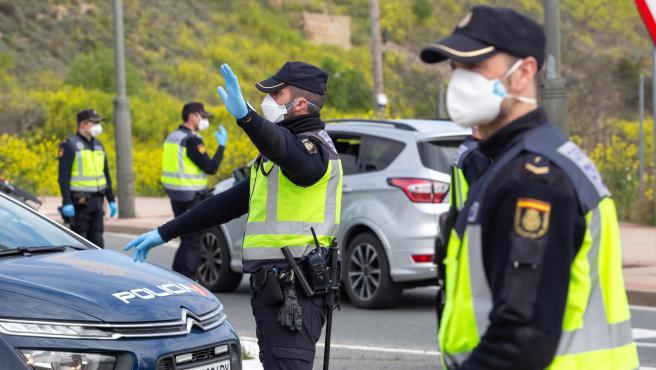 Un informe policial advirtió al Gobierno de los riesgos de ...
