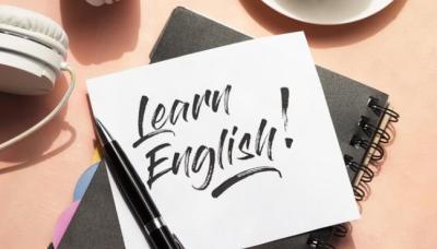 Cinco consejos si es que de verdad quieres aprender inglés en el nuevo año