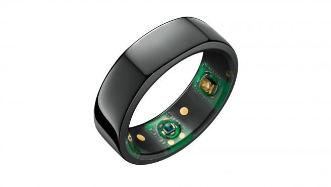 Los jugadores podrían llevar este wearable para rastrear síntomas de COVID-19.