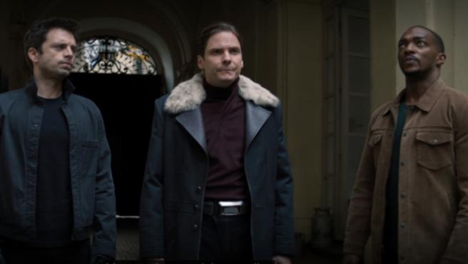 Resumen 'Falcon y el Soldado de Invierno' 1x04: La sangre llegó al escudo