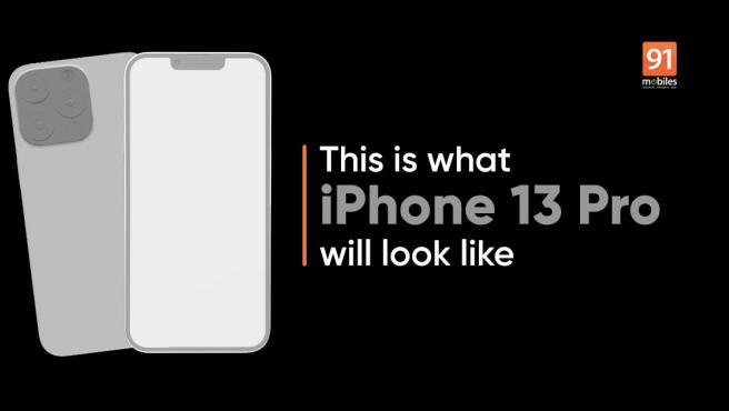 El sitio web 91Mobiles ha tenido acceso a un adelanto del nuevo iPhone 13 Pro
