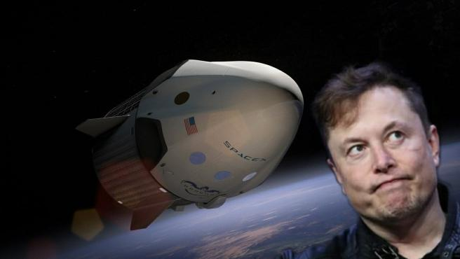 La NASA suspende su acuerdo con la empresa de Elon Musk.