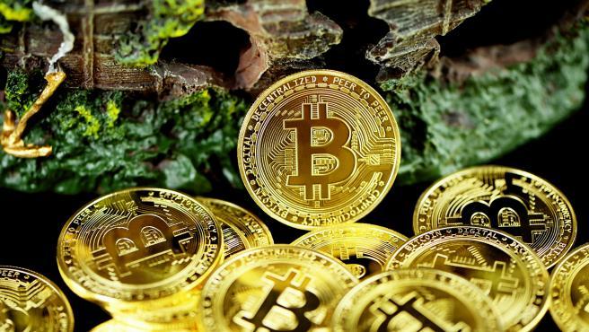 El bitcoin bajó este miércoles a 29.563 USD, el nivel más bajo desde el 27 de enero.
