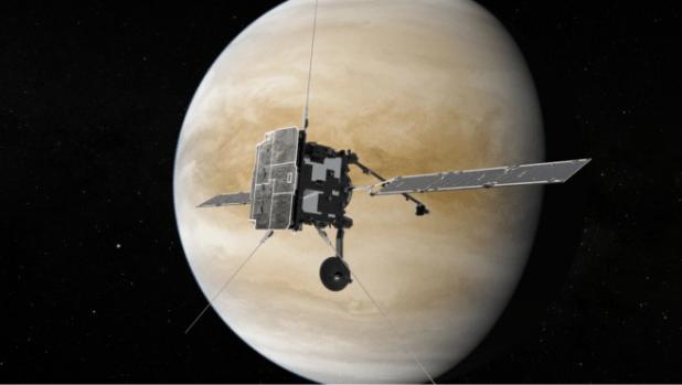 La misión se realizará a la semana que viene gracias a la ESA y JAXA.