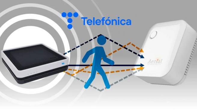 La señal wifi que tenemos en casa desvela mucha más información sobre nuestros hábitos.