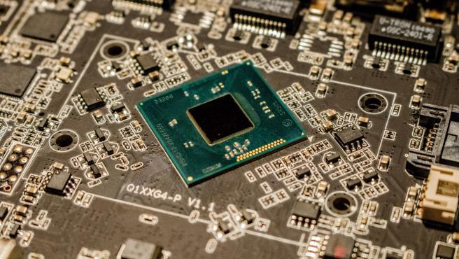 Samsung es uno de los principales fabricantes de microprocesadores del mundo.