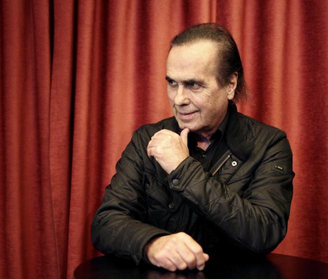 Pepe de Lucía es el padre de la cantante Malú.