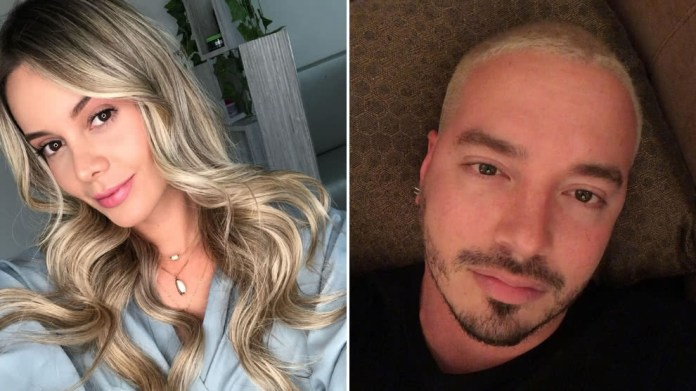 The Women Have Been Linked Romantically To J Balvin
