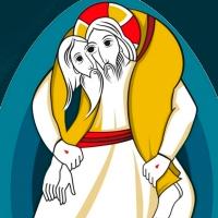 Resultado de imagen de oración para el año de la misericordia