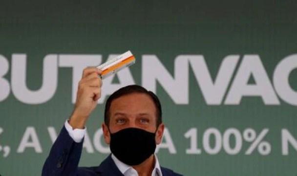 ButanVac: Brasil anuncia la creación de una vacuna contra la covid-19 |  Sociedad | EL PAÍS