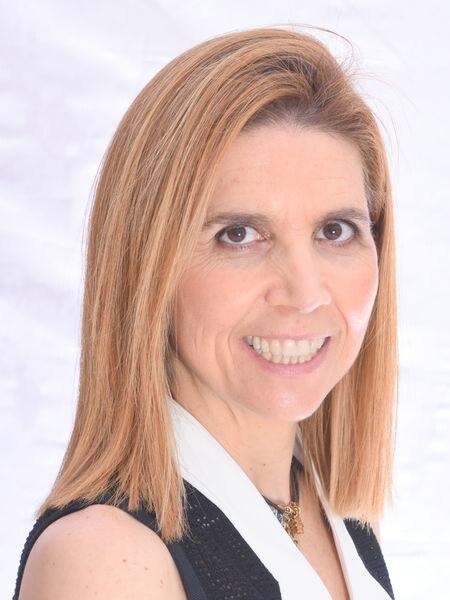 Nuria Oliver, cofundadora de ELLIS y doctora en inteligencia artificial.