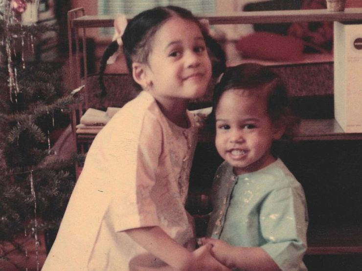 Kamala Harris, las dos vidas de la niña negra del autobús | Internacional | EL PAÍS