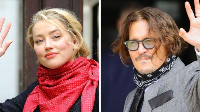 Las heridas de Amber Heard las causó Elon Musk y no Johnny Depp | Gente |  EL PAÍS