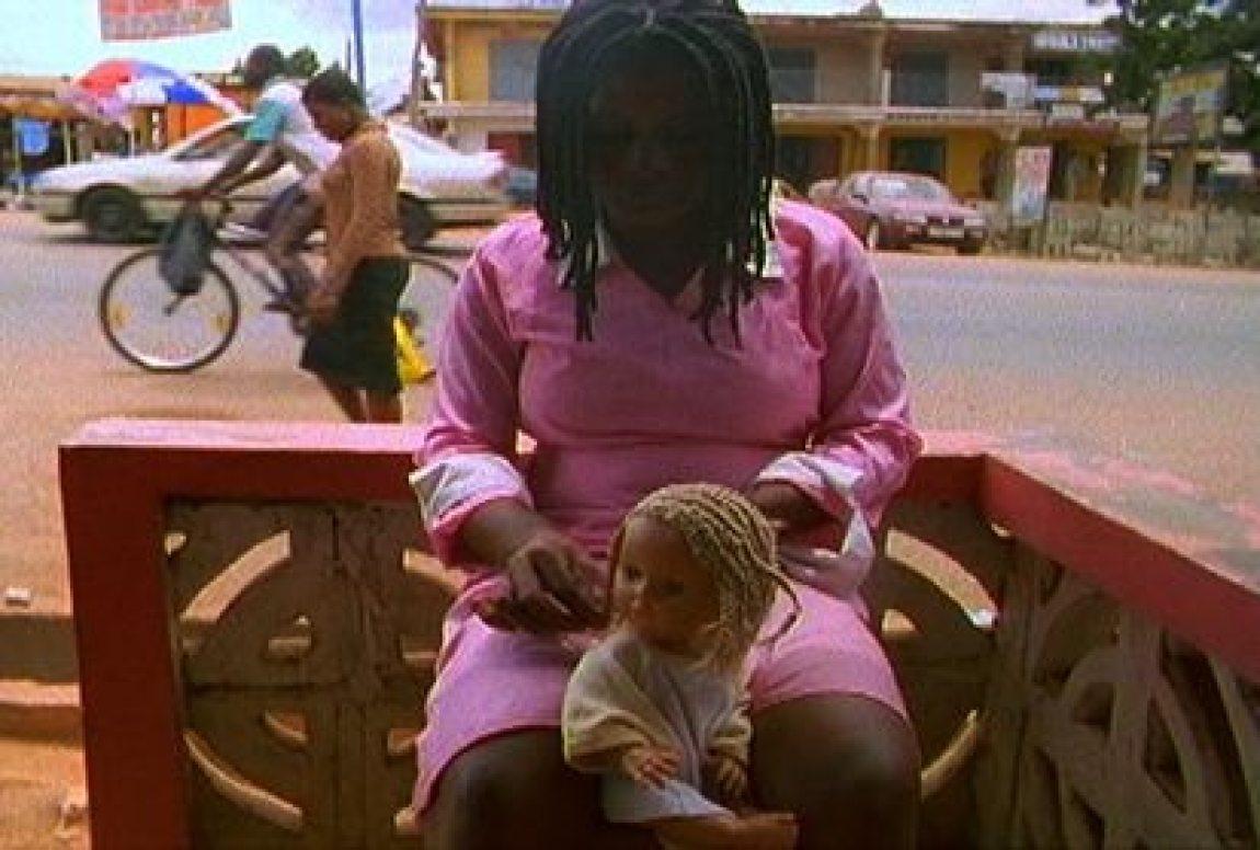 Still from 'Me Broni Ba', a film by Akosua Adoma Owusu.