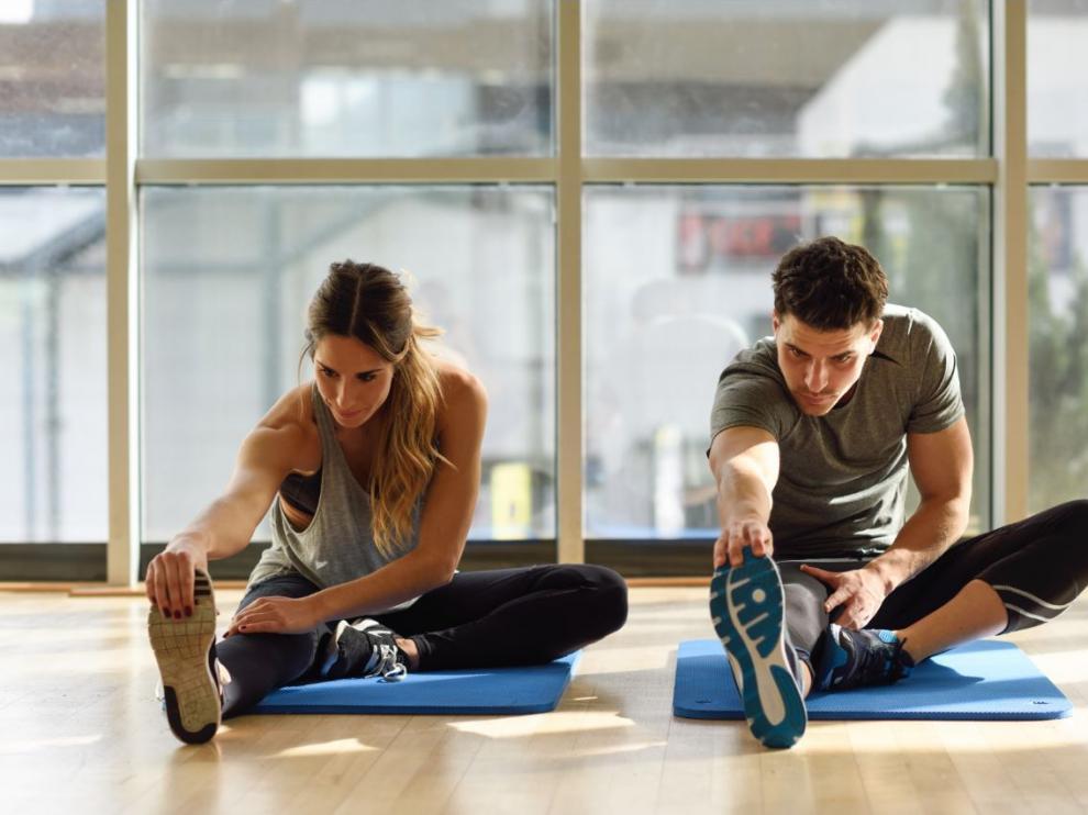 5 razones por las que hay que estirar los músculos todos los días ...