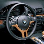 Bmw 325i Berlina 2001 2005 Precio Y Ficha Tecnica Km77 Com