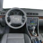 Audi A4 2 0 2001 2004 Precio Y Ficha Tecnica Km77 Com