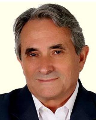Antonio Amorós, portavoz socialista en la Diputación de Alicante.