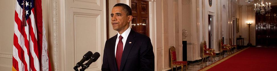 Obama, ¿de Nóbel de la Paz a asesino? (1/4)