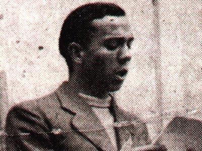 Miguel Hernández.PÚBLICO