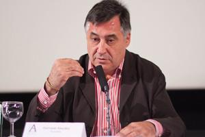 Gervasio Sánchez