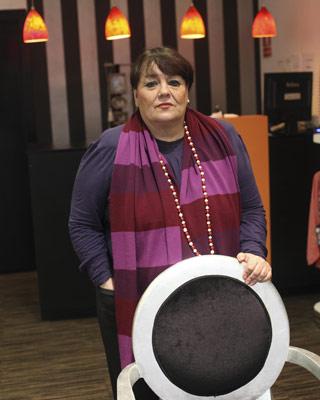 Rocío Cuerda denuncia el robo de su hijo en la maternidad de O'Donnell.-
