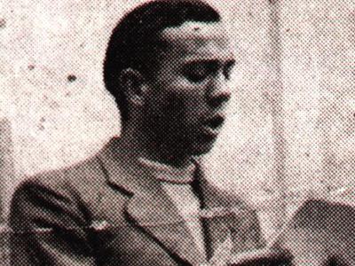 Miguel Hernández.