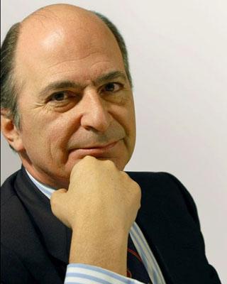 Carlos Rodríguez Braun, en una imagen de su cuenta en Facebook.