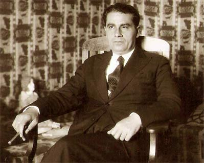 Antonio López Sánchez Prado.