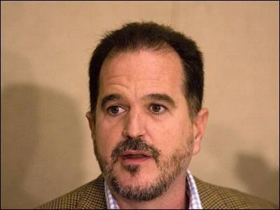 El eurodiputado Carlos Iturgaiz. EFE