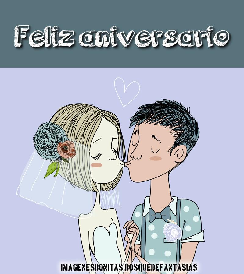 Felicitaciones De Aniversario De Matrimonio