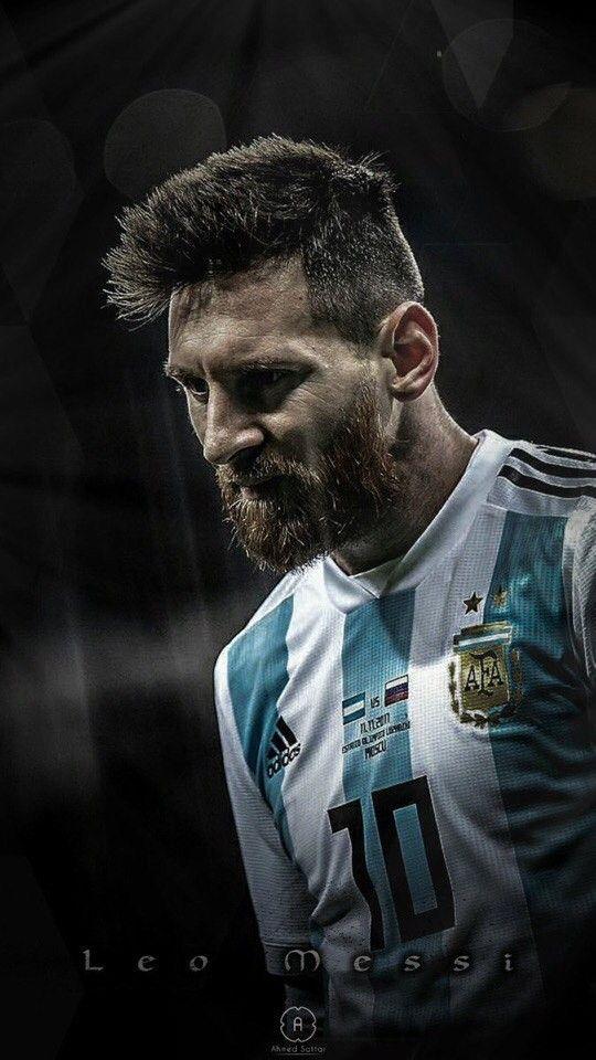 Fondos de Pantalla Lionel Messi Para Celular Android 4K