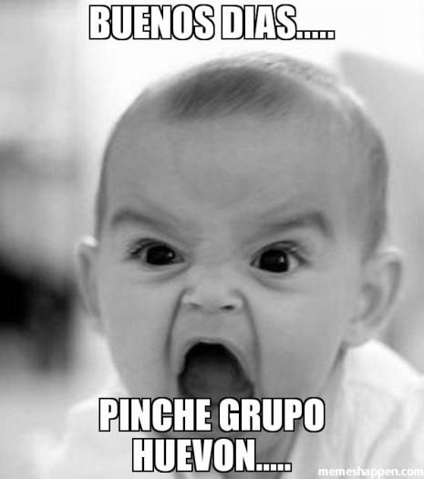 Imágenes de Buenos Días Grupo De Whatsapp Graciosas