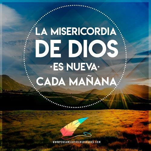 Imágenes con Frases de Buenos Dias Cristianos
