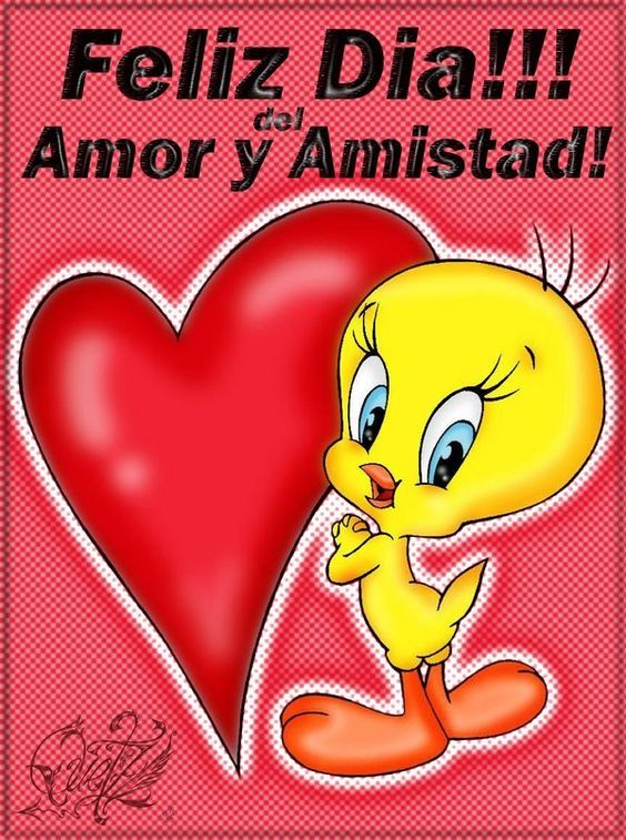 Feliz San Valentín 2020 Día Del Amor Y La Amistad